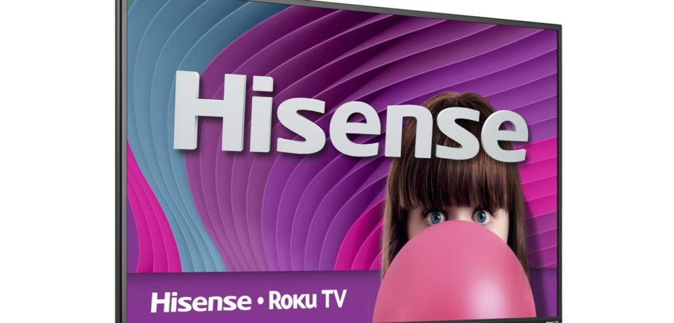 Hisense TV Reviews: Everything You Need to Know