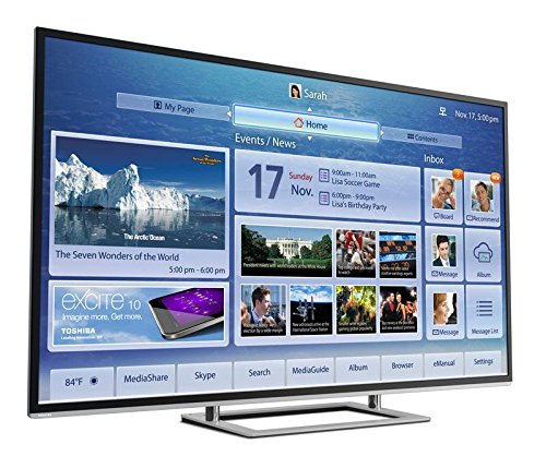 toshiba tv reviews