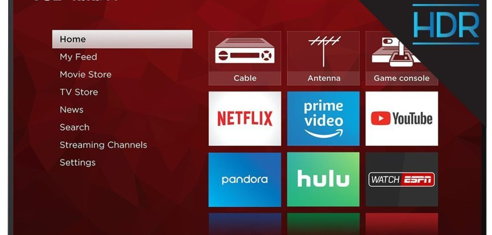TCL TV Review: S405 55-Inch 4K Ultra HD Roku Smart LED Television
