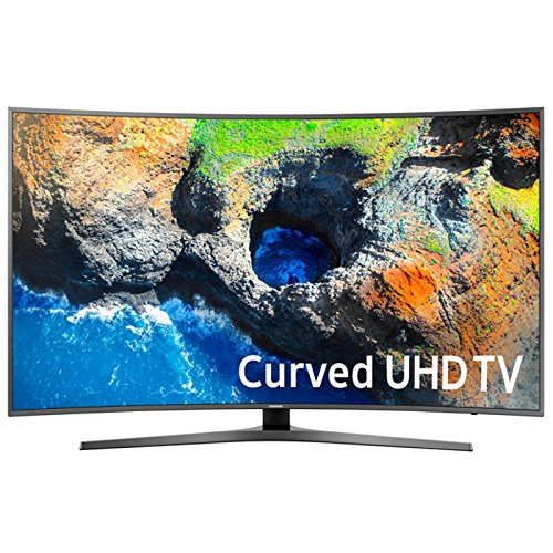Best TV on the Market: Samsung MU7500 Curved 65-Inch ultra HD TV Review