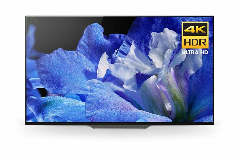 sony tv review