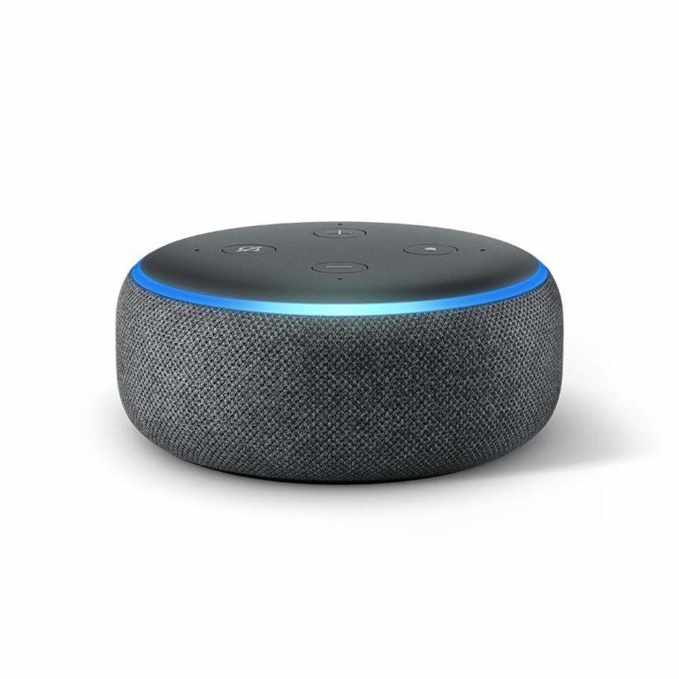 where to buy amazon echo dot 3