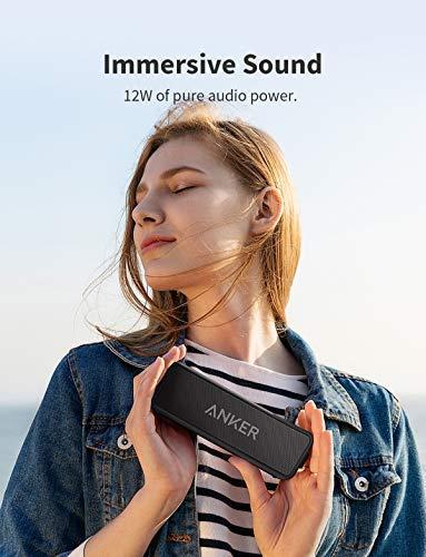Anker Soundcore 2 Bluetooth speaker review