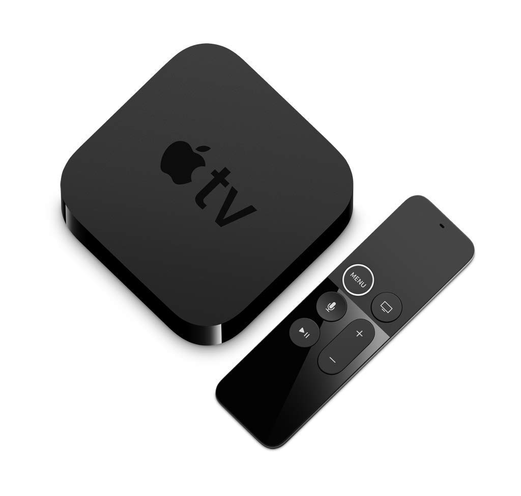 What does Apple TV Do? A Review of the 4th Generation Media Player
