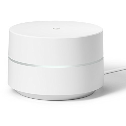 google wifi router review