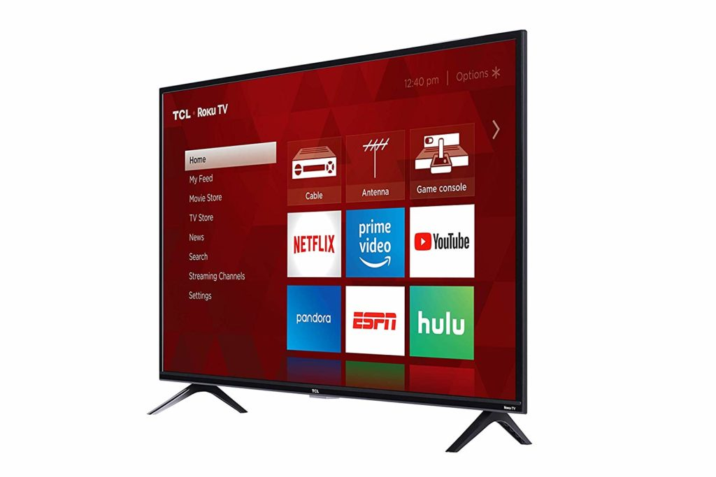 Find out how the TCL 40S325 40 Inch Roku Smart TV performs in terms of image quality, content and user experience.