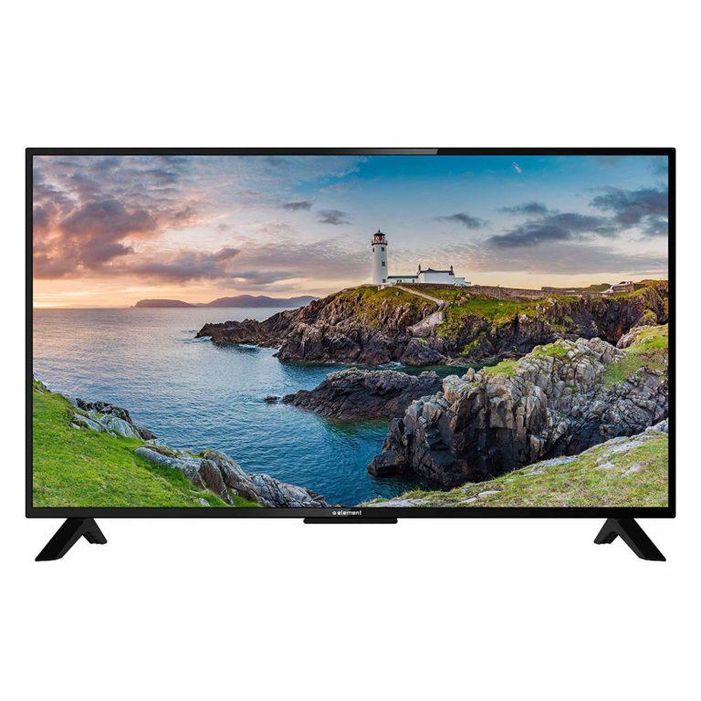 Element 50 4k UHD Roku TV review