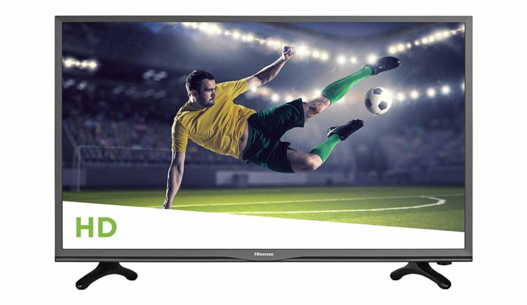 Hisense 40-Inch 1080p LED TV review