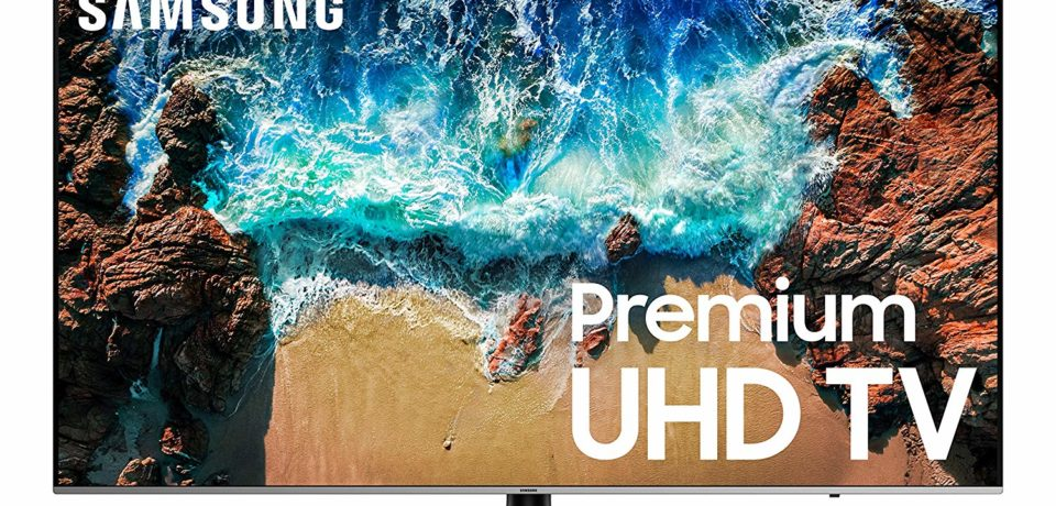 Samsung NU8000 55 Inch 4K Smart TV Review