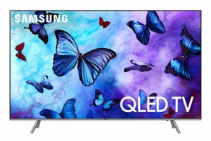 Samsung 65Q6FN 65 Inch 4K Smart TV review