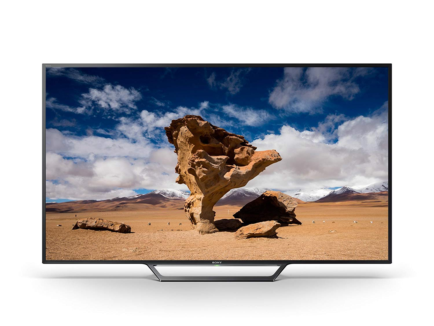 Sony 48W650D 48 Inch 1080p Smart TV review
