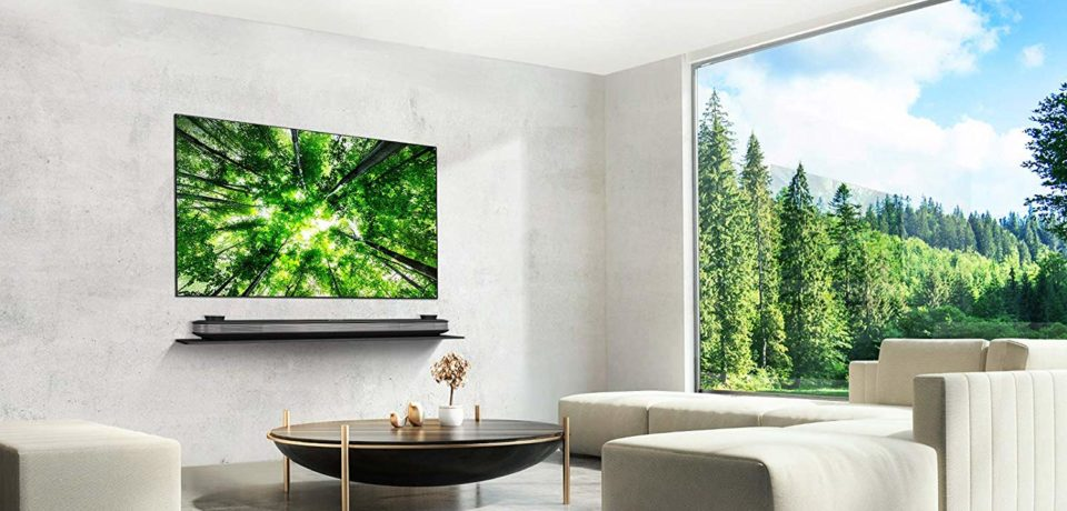 LG OLED77W8 77 Inch 4K Smart TV Review: Breathtaking Beauty, Roaring Performance