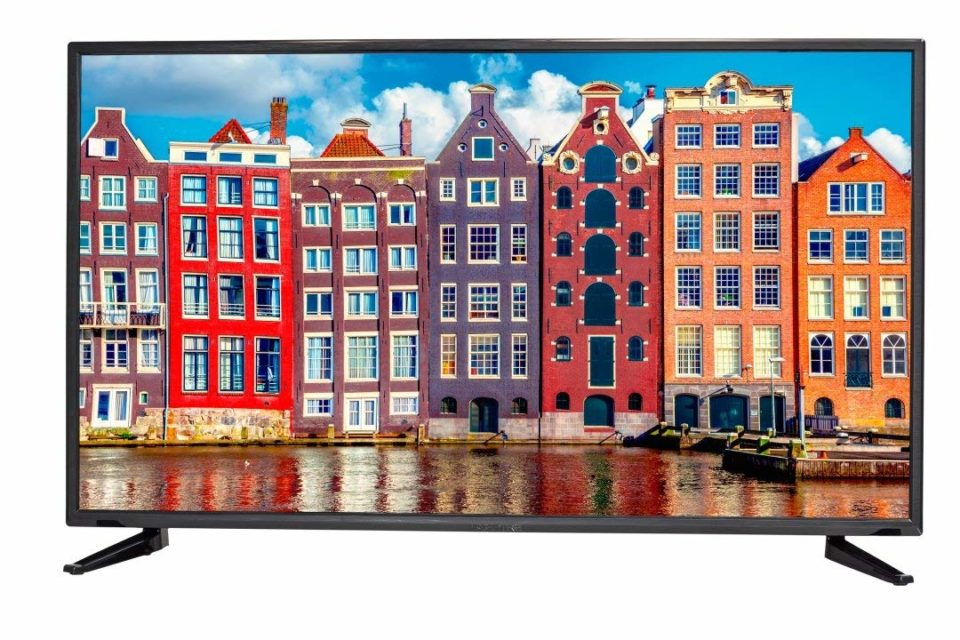 The Sceptre Komodo KU515 50 Inch 4K TV Review: An Affordable TV with Good Picture