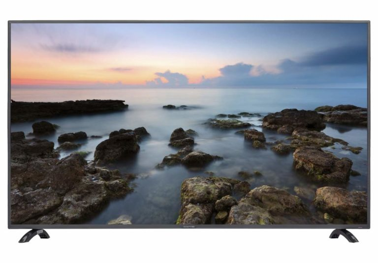 Sceptre X515BV 50 inch 1080p TV review