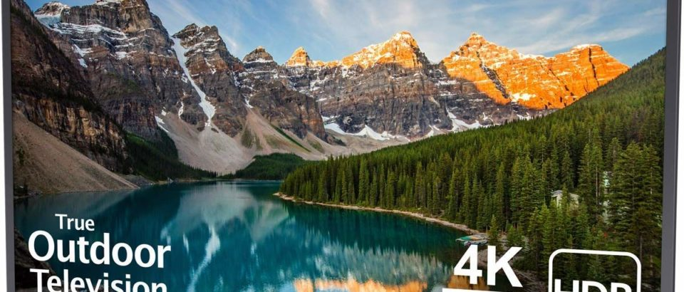 SunBriteTV 55-Inch Signature 4K UHD TV (2nd Gen) Review