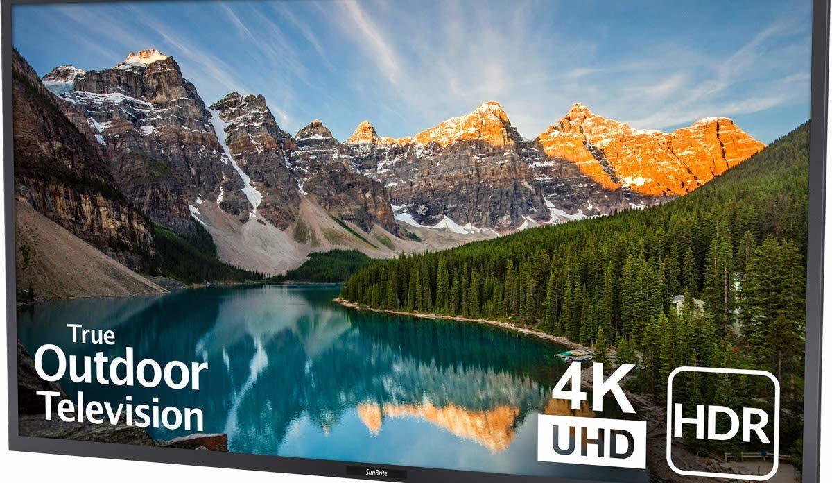 SunBriteTV 55-Inch Signature 4K UHD TV review