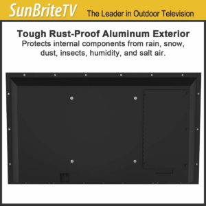 outdoor tv review