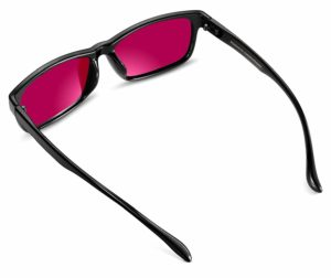 Pilestone TP-025 Red-Green Color Blind Glasses review