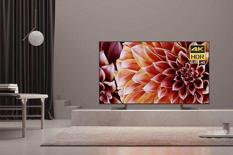 Sony Bravia 75-Inch X900 LED 4K Smart TV review