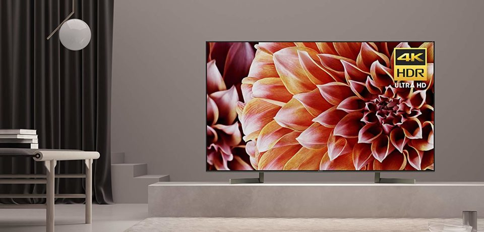 Sony Bravia 75-Inch X900 LED 4K Smart TV Review
