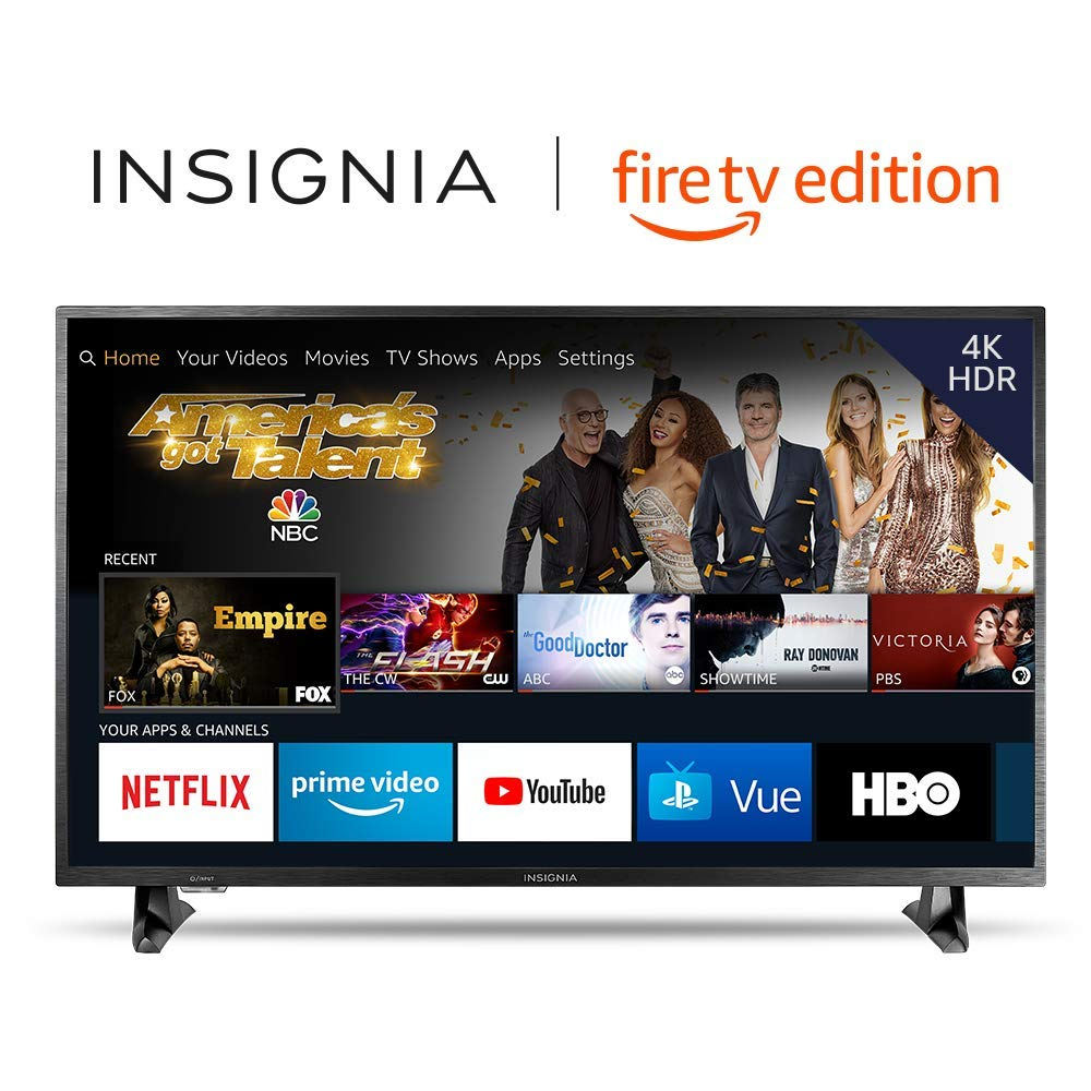 Insignia 50-inch TV reviews