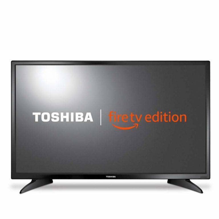 Toshiba 32LF221U19 32-inch 720p HD Smart LED TV review