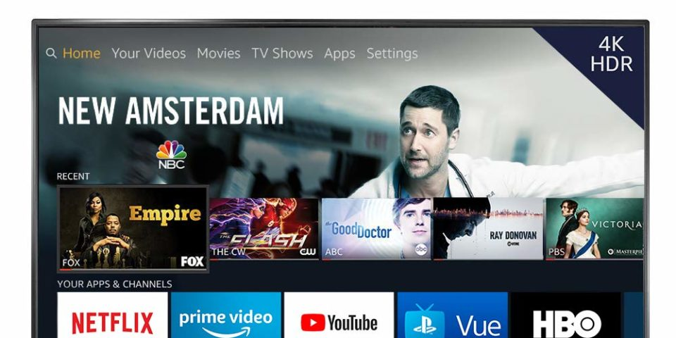 Toshiba 43LF621U19 43-inch 4K Ultra HD Smart LED HDR TV Review: A Cheap 43 Inch TV