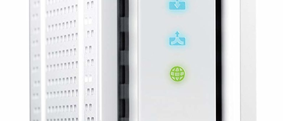 ARRIS SB8200 Review: SURFboard Docsis 3.1 Gigabit Cable Modem