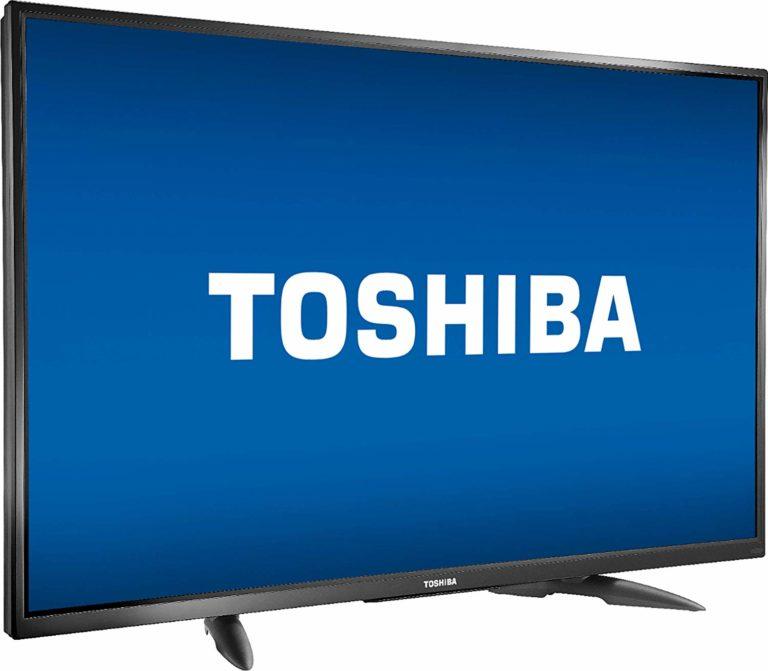 TOSHIBA 50LF711U20 review