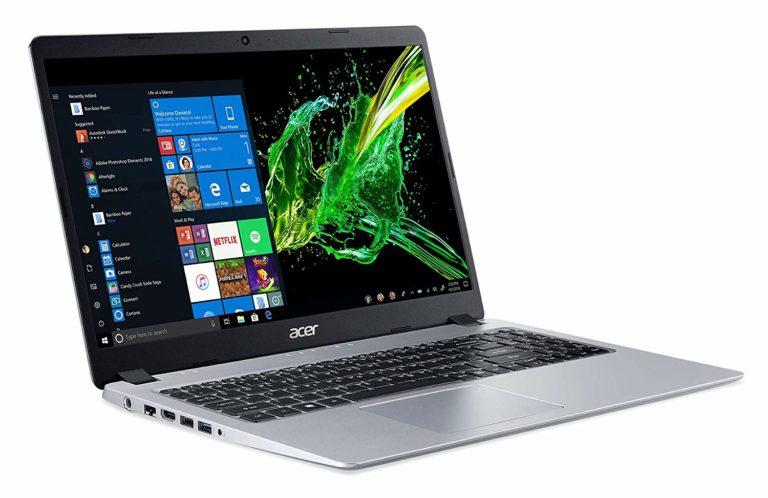 Acer Aspire 5 review