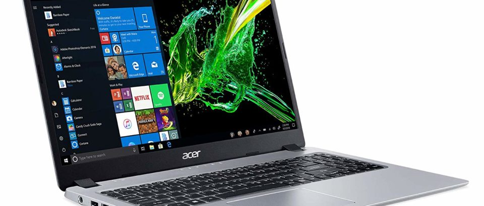 Acer Aspire 5 Review: Exploring the A515-43-R19L 15.6-inch Slim Laptop
