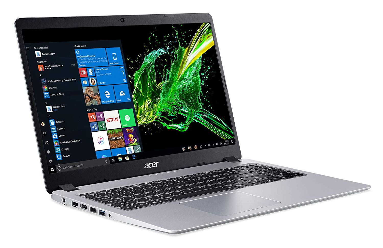 Acer Aspire 5 review