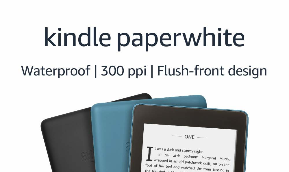 Amazon Kindle Paperwhite Review – Fourth Generation
