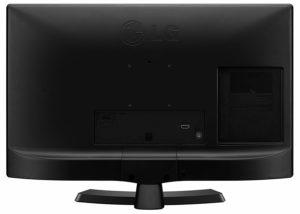 LG 24LJ4540 review