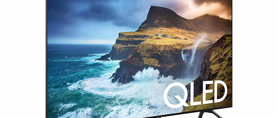 QLED vs OLED: The Samsung-LG Battle for Picture Quality Supremacy