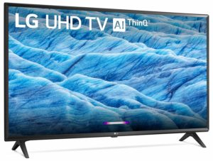 lg 49 inch tv review