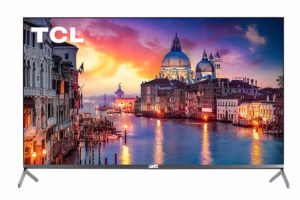 Tcl 6 series tv review
