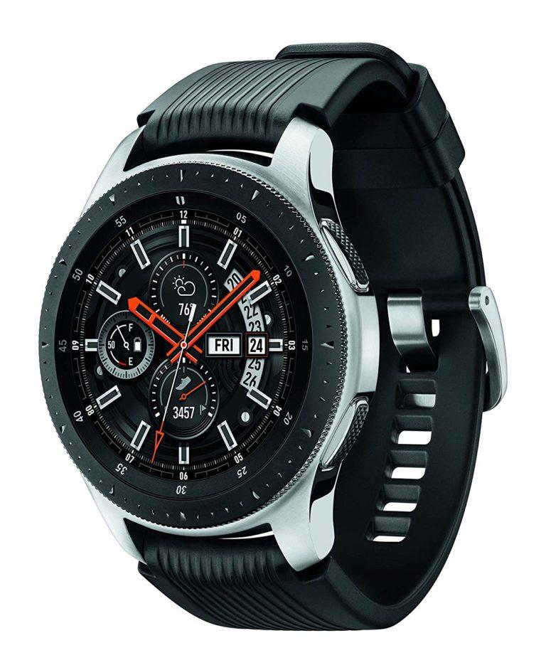 Samsung Galaxy Watch 46mm review