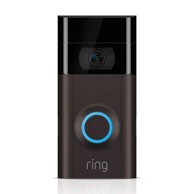 best wireless doorbell camera