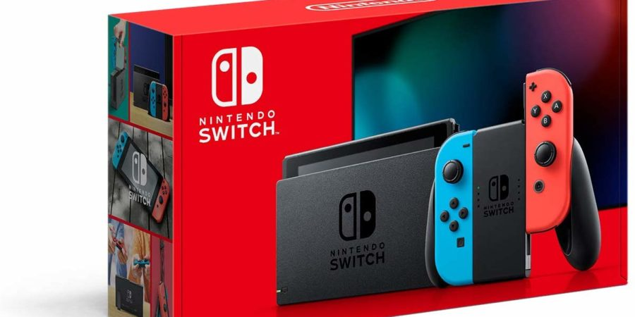 Nintendo Switch Review: Does This Mini-upgrade Come With Big Changes?