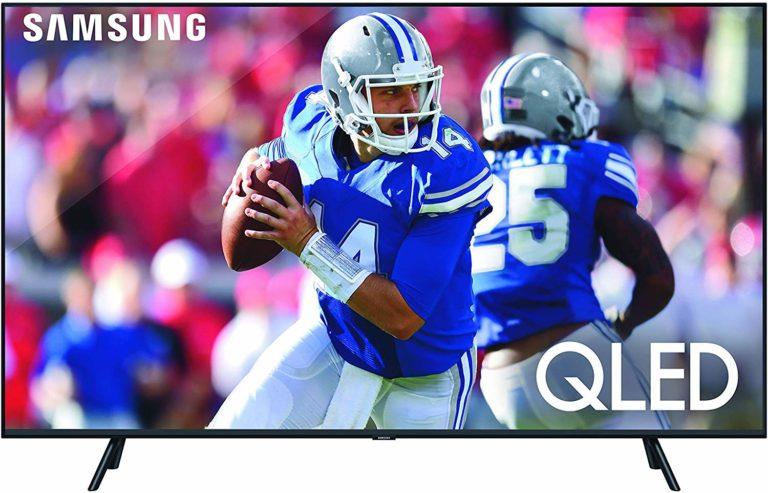 Samsung Q70 series review