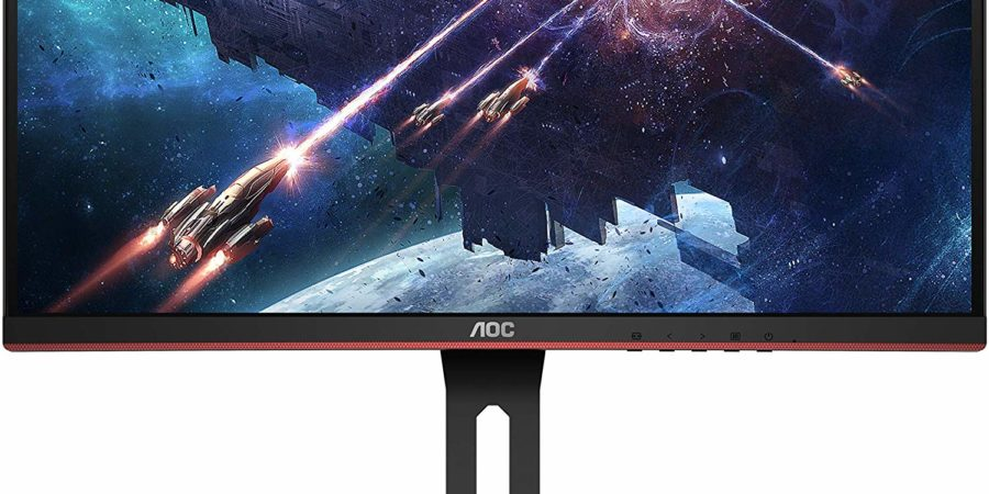AOC C24G1 Review: A 24-inch Budget Gaming Frameless Monitor That Punches above its Weight