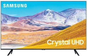 Samsung crystal UHD 7 series review