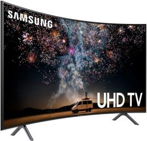 Samsung UN55RU7300FXZA review