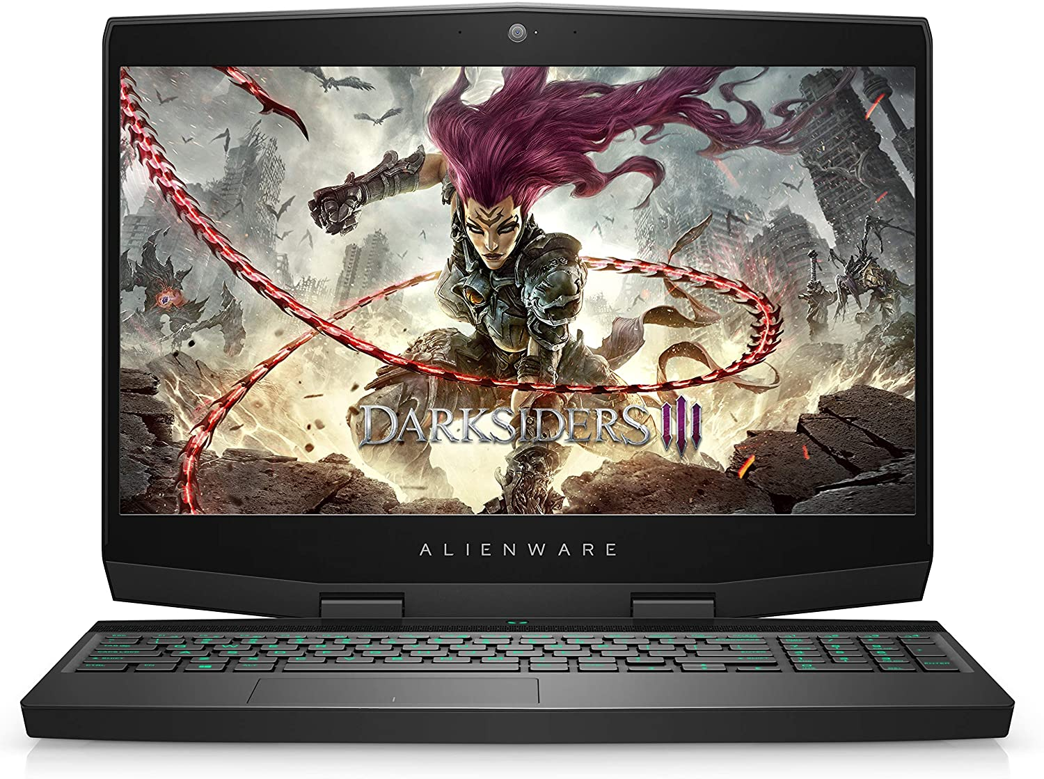 Alienware M15 R1 review