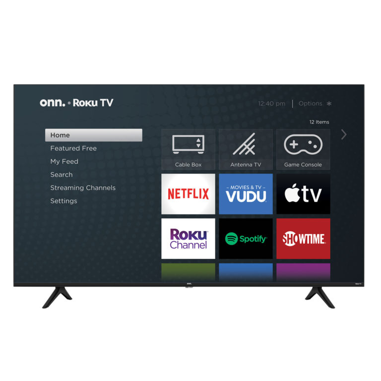 Onn 65-inch TV review