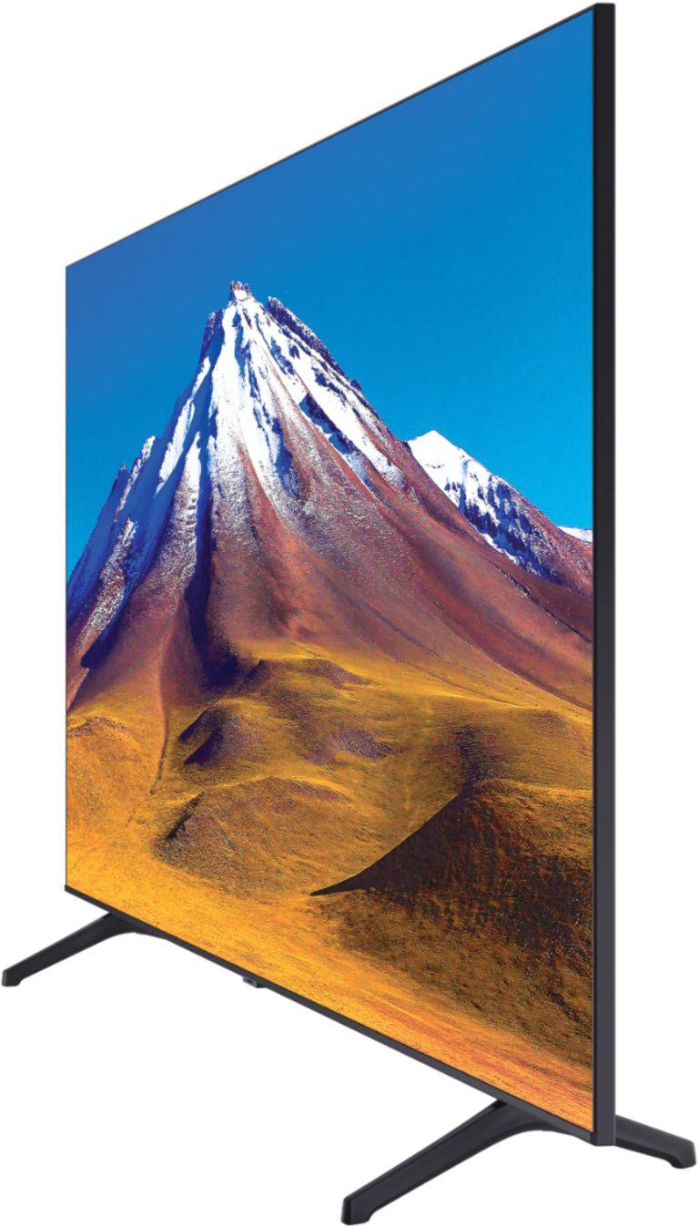 Samsung UN70TU6980FXZA review