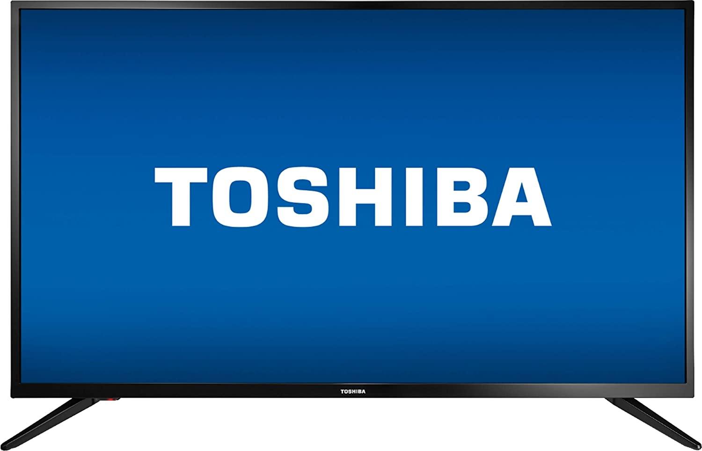 Toshiba 43LF421U21 review
