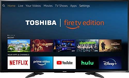 Toshiba 55LF711U20 review