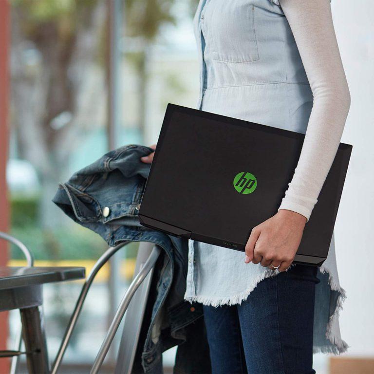 HP Pavilion i5 GTX 1650 Gaming Laptop review